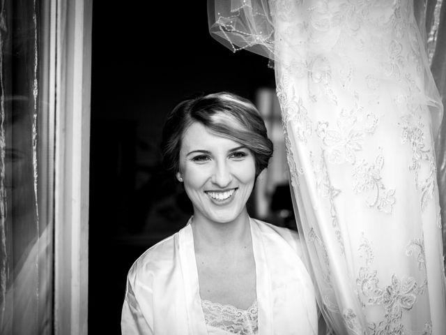 Il matrimonio di Marco e Ilenia a Mondovì, Cuneo 11