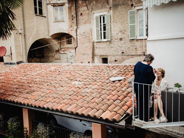Il matrimonio di Marco e Ilenia a Mondovì, Cuneo 12