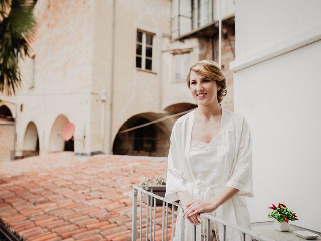 Il matrimonio di Marco e Ilenia a Mondovì, Cuneo 16