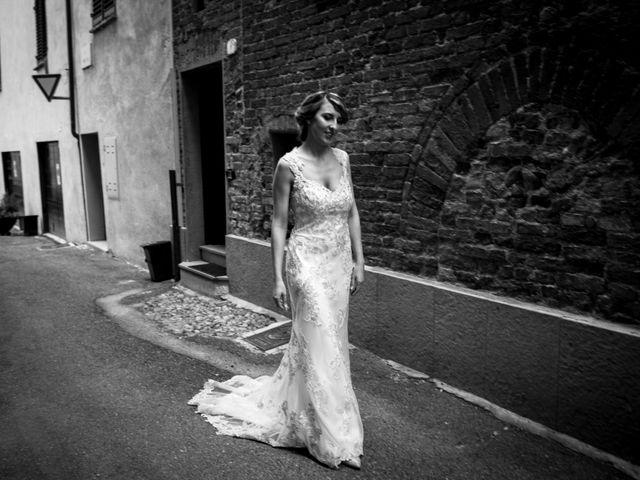 Il matrimonio di Marco e Ilenia a Mondovì, Cuneo 25