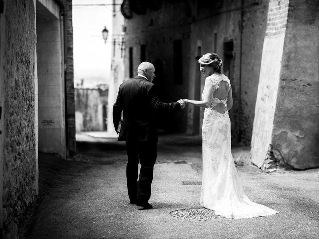 Il matrimonio di Marco e Ilenia a Mondovì, Cuneo 26