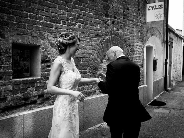 Il matrimonio di Marco e Ilenia a Mondovì, Cuneo 27