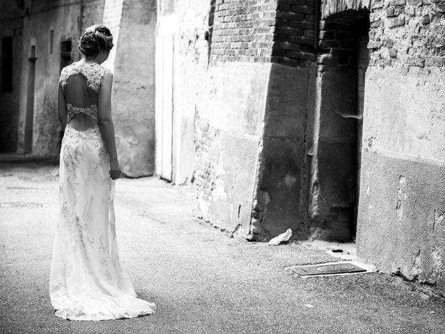 Il matrimonio di Marco e Ilenia a Mondovì, Cuneo 29