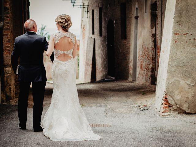 Il matrimonio di Marco e Ilenia a Mondovì, Cuneo 30