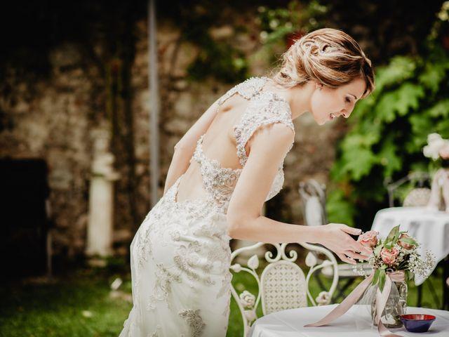 Il matrimonio di Marco e Ilenia a Mondovì, Cuneo 31