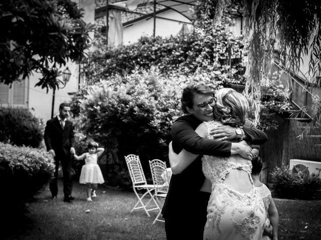 Il matrimonio di Marco e Ilenia a Mondovì, Cuneo 33