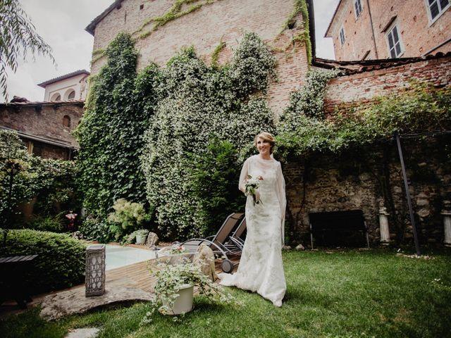 Il matrimonio di Marco e Ilenia a Mondovì, Cuneo 36