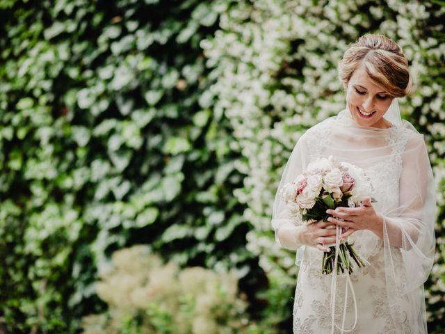 Il matrimonio di Marco e Ilenia a Mondovì, Cuneo 37