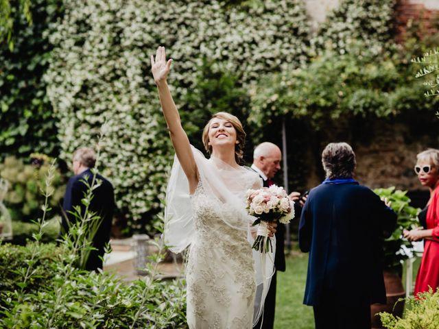 Il matrimonio di Marco e Ilenia a Mondovì, Cuneo 38