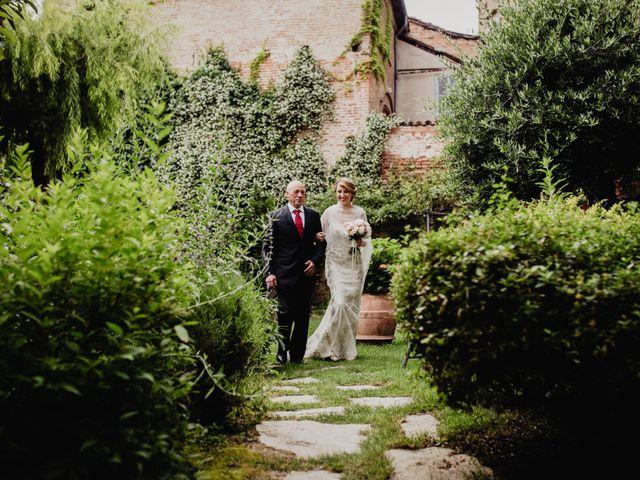 Il matrimonio di Marco e Ilenia a Mondovì, Cuneo 39