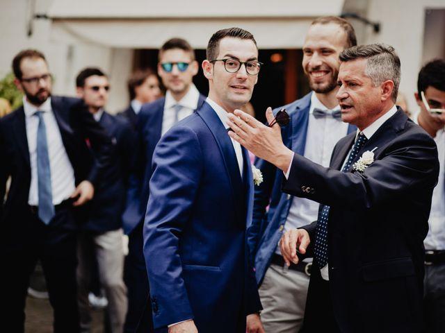 Il matrimonio di Marco e Ilenia a Mondovì, Cuneo 41