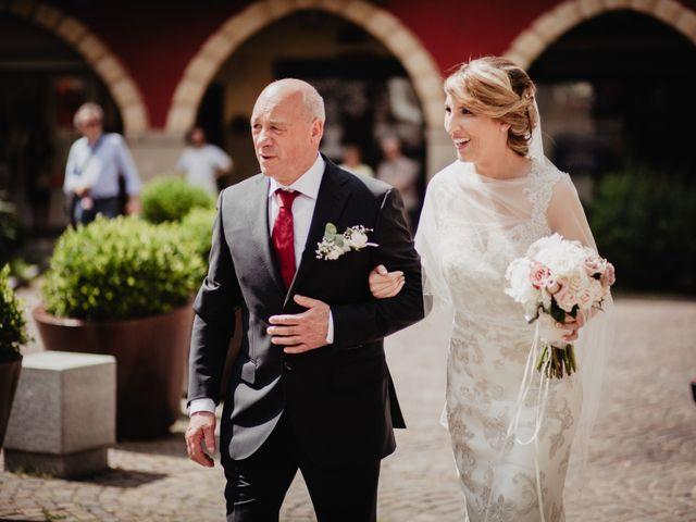 Il matrimonio di Marco e Ilenia a Mondovì, Cuneo 43