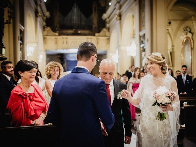 Il matrimonio di Marco e Ilenia a Mondovì, Cuneo 45