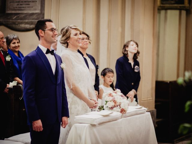 Il matrimonio di Marco e Ilenia a Mondovì, Cuneo 46
