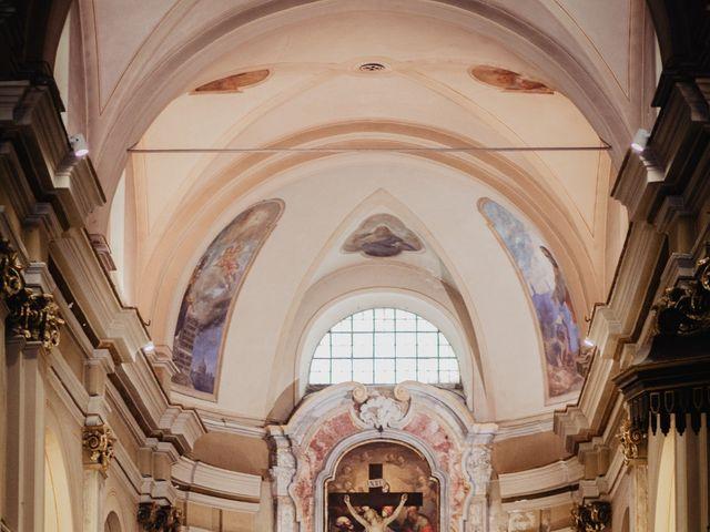 Il matrimonio di Marco e Ilenia a Mondovì, Cuneo 47