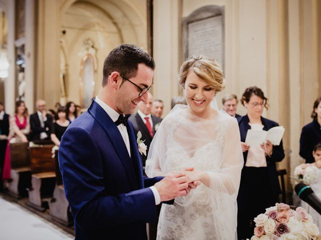 Il matrimonio di Marco e Ilenia a Mondovì, Cuneo 49