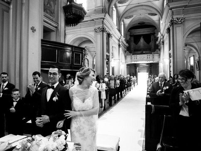 Il matrimonio di Marco e Ilenia a Mondovì, Cuneo 51