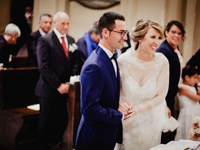 Il matrimonio di Marco e Ilenia a Mondovì, Cuneo 52