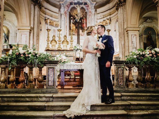 Il matrimonio di Marco e Ilenia a Mondovì, Cuneo 54