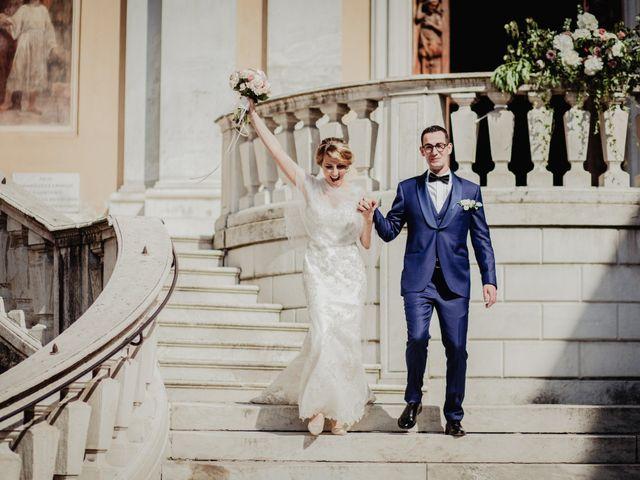 Il matrimonio di Marco e Ilenia a Mondovì, Cuneo 55