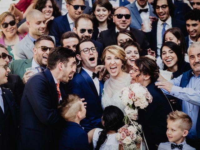 Il matrimonio di Marco e Ilenia a Mondovì, Cuneo 60