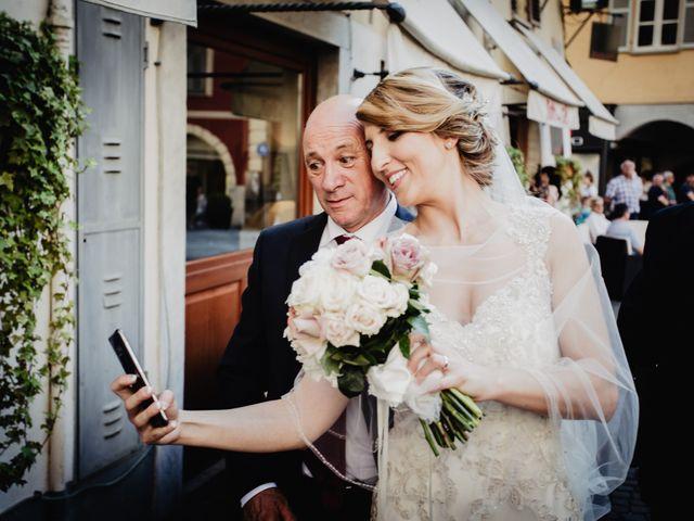 Il matrimonio di Marco e Ilenia a Mondovì, Cuneo 65