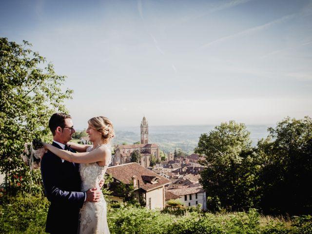 Il matrimonio di Marco e Ilenia a Mondovì, Cuneo 67
