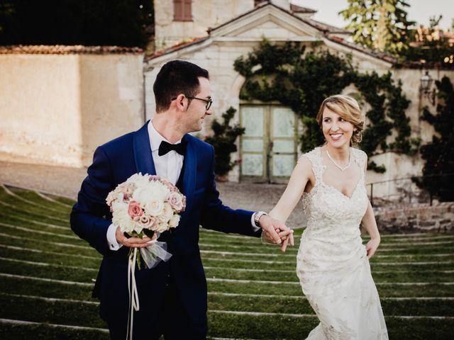 Il matrimonio di Marco e Ilenia a Mondovì, Cuneo 68