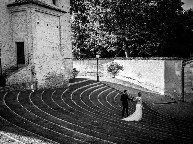 Il matrimonio di Marco e Ilenia a Mondovì, Cuneo 69