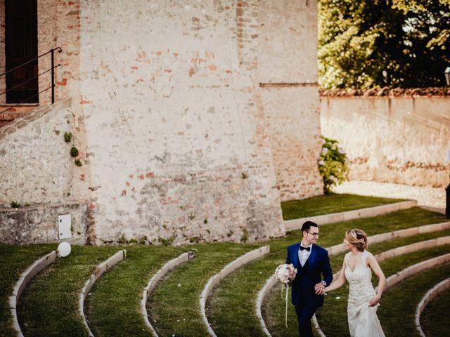 Il matrimonio di Marco e Ilenia a Mondovì, Cuneo 70