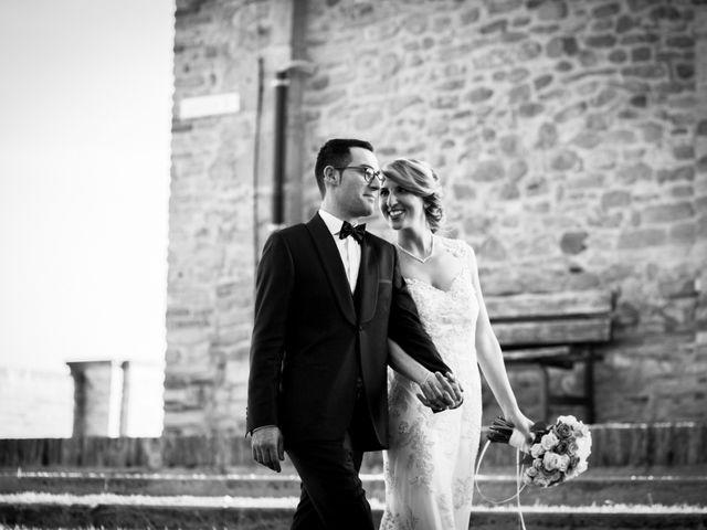 Il matrimonio di Marco e Ilenia a Mondovì, Cuneo 72