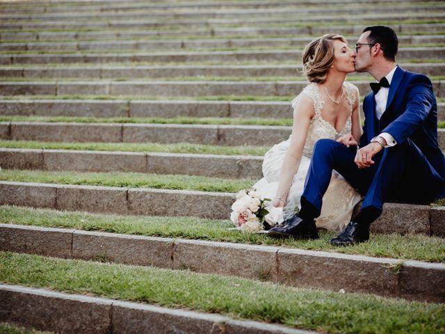 Il matrimonio di Marco e Ilenia a Mondovì, Cuneo 73
