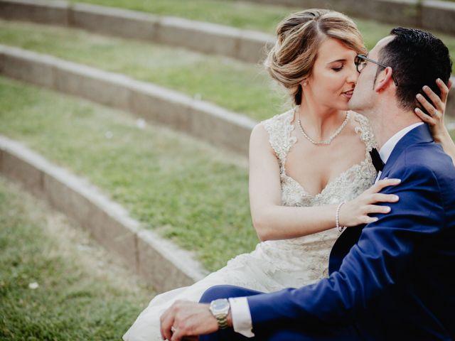 Il matrimonio di Marco e Ilenia a Mondovì, Cuneo 74