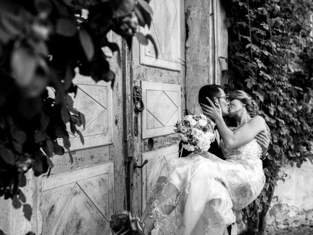 Il matrimonio di Marco e Ilenia a Mondovì, Cuneo 76