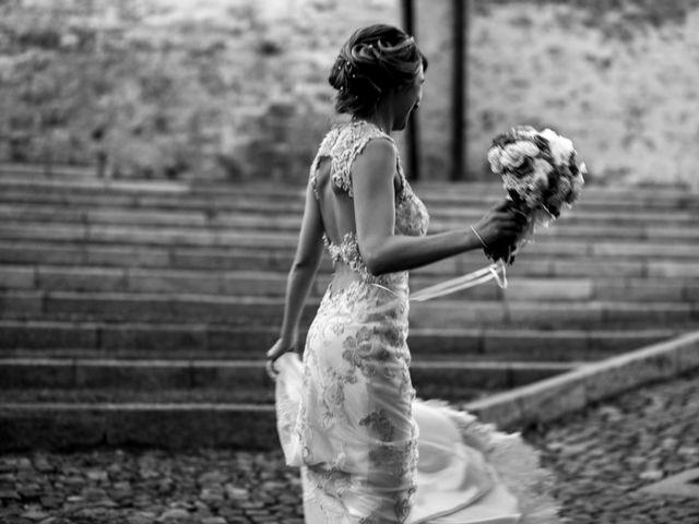 Il matrimonio di Marco e Ilenia a Mondovì, Cuneo 78