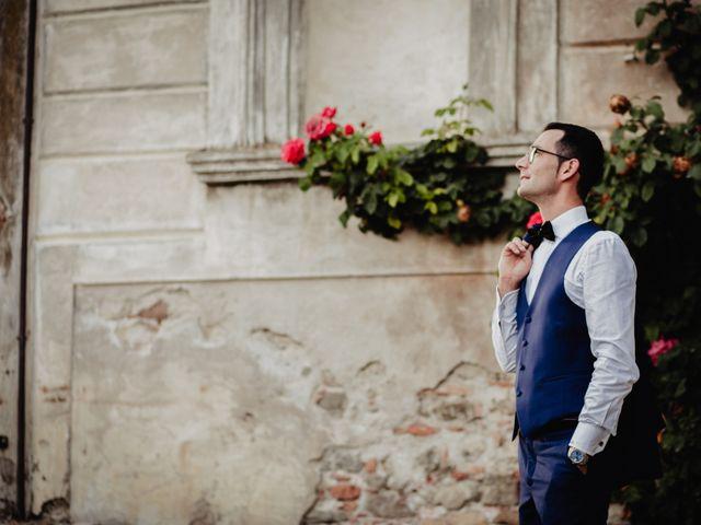 Il matrimonio di Marco e Ilenia a Mondovì, Cuneo 80