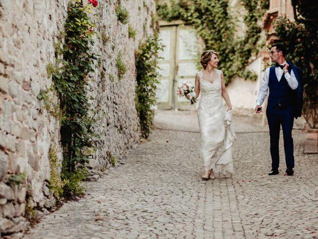 Il matrimonio di Marco e Ilenia a Mondovì, Cuneo 81