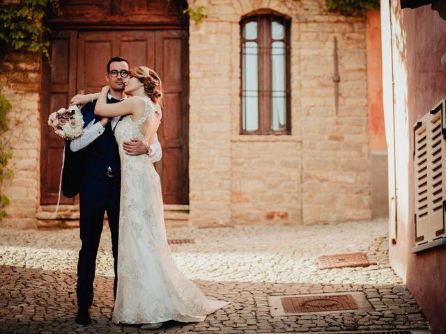 Il matrimonio di Marco e Ilenia a Mondovì, Cuneo 82