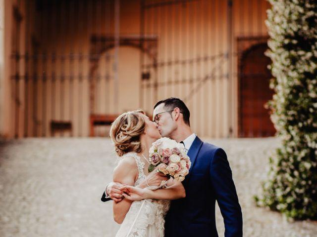 Il matrimonio di Marco e Ilenia a Mondovì, Cuneo 83