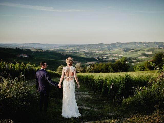 Il matrimonio di Marco e Ilenia a Mondovì, Cuneo 84