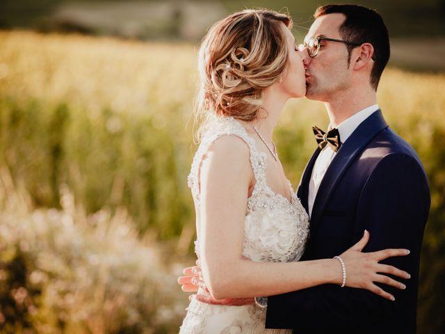 Il matrimonio di Marco e Ilenia a Mondovì, Cuneo 87