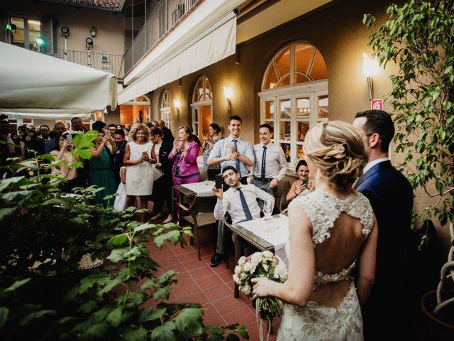 Il matrimonio di Marco e Ilenia a Mondovì, Cuneo 89
