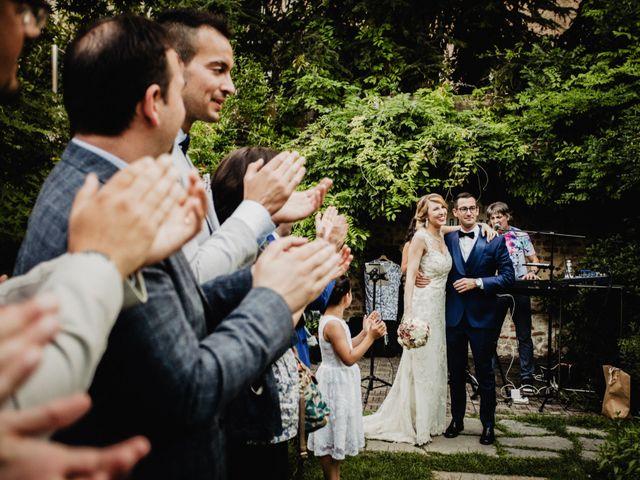 Il matrimonio di Marco e Ilenia a Mondovì, Cuneo 90