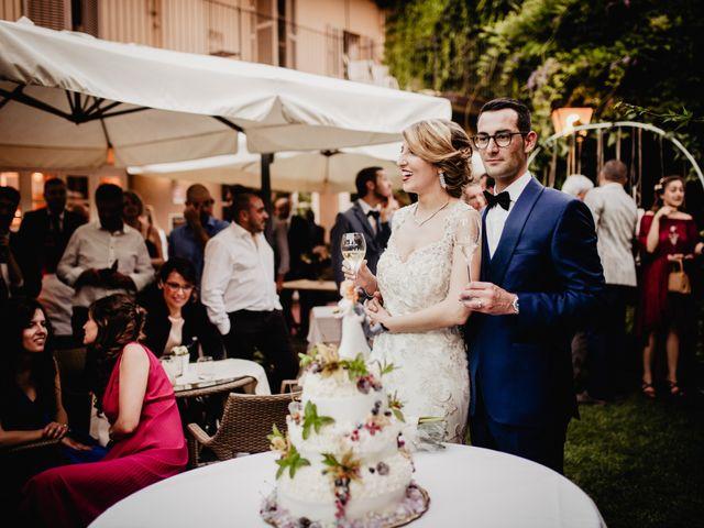 Il matrimonio di Marco e Ilenia a Mondovì, Cuneo 91