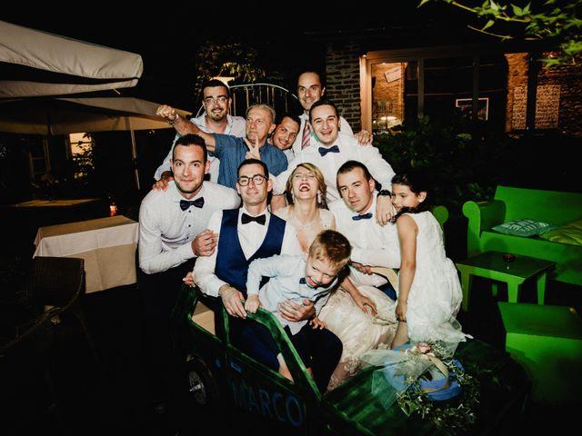 Il matrimonio di Marco e Ilenia a Mondovì, Cuneo 100
