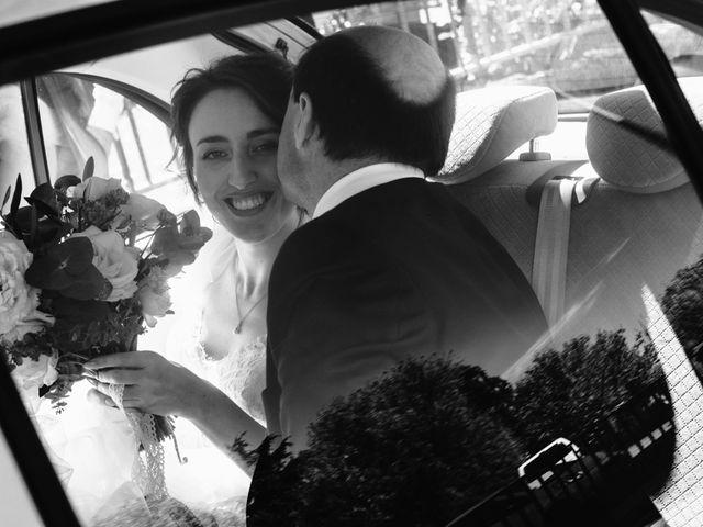 Il matrimonio di Elia e Eris a Casale Monferrato, Alessandria 21