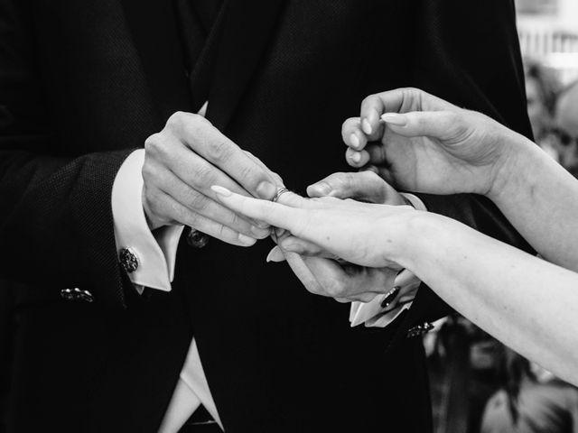 Il matrimonio di Elia e Eris a Casale Monferrato, Alessandria 29