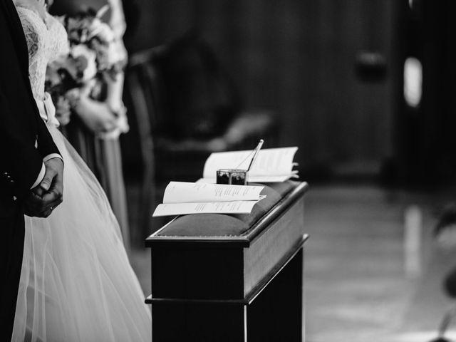 Il matrimonio di Elia e Eris a Casale Monferrato, Alessandria 30