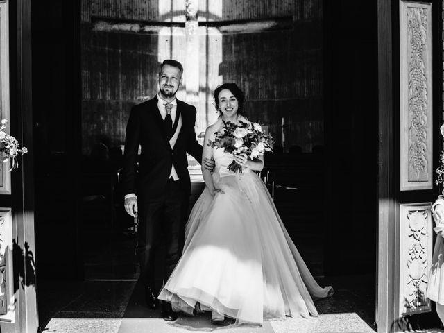 Il matrimonio di Elia e Eris a Casale Monferrato, Alessandria 33