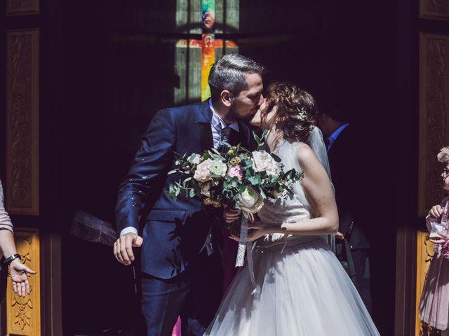Il matrimonio di Elia e Eris a Casale Monferrato, Alessandria 35